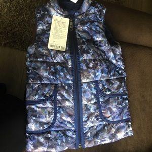 Ivivva by Lululemon Girls Vest